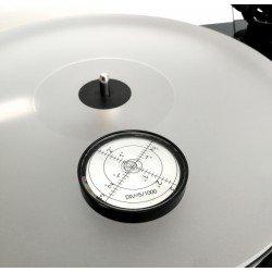 Tonar Lux-Level black gulsčiukas patefonui