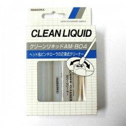 Nagaoka AM-804 Head&Rubber valiklis