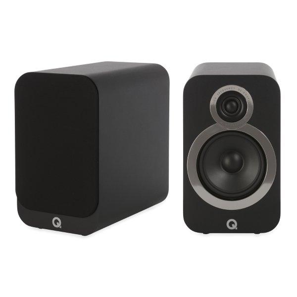 Q Acoustics Q3020i garso kolonėlės