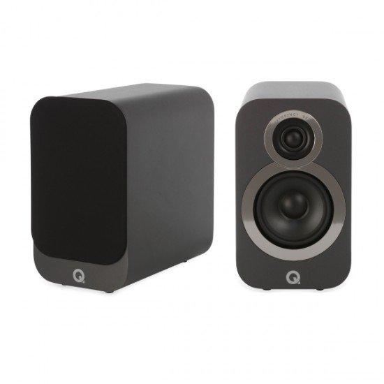 Q Acoustics Q3010i garso kolonėlės