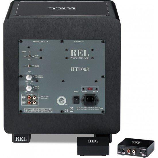 REL HT/1003 bosinė kolonėlė