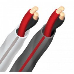 AudioQuest SLiP-DB14/2 kolonėlių kabelis