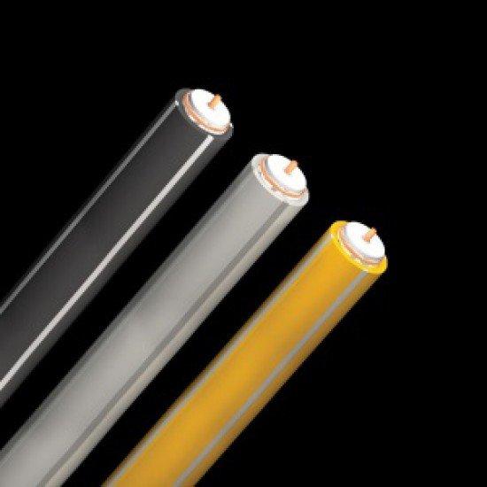 AudioQuest HD6 Pearl matuojamas kabelis bosinei kolonėlei