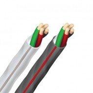 AudioQuest SLiP-DB 16/4 kolonėlių kabelis