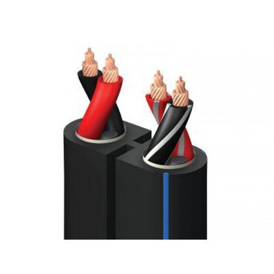 AudioQuest Rocket 22 kolonėlių kabelis