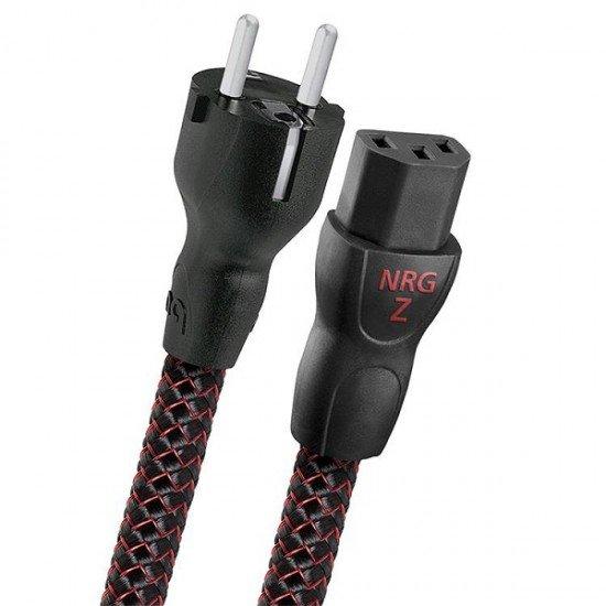 AudioQuest NRG-Z3 maitinimo kabelis