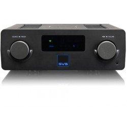 SVS Prime Wireless SoundBase garso stiprintuvas su tinklo grotuvo funkcija