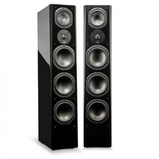 SVS Prime Pinnacle  garso kolonėlės