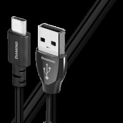 AudioQuest Diamond USB (A-type C) kabelis