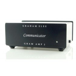 "Graham Slee Gram Amp 2 ""Communicator"" korekcinis stiprintuvas"