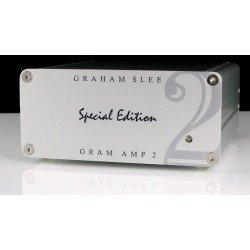 Graham Slee Gram Amp 2 Special Edition korekcinis stiprintuvas