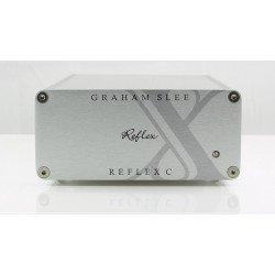 Graham Slee Reflex M korekcinis stiprintuvas