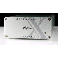 Graham Slee Reflex C korekcinis stiprintuvas