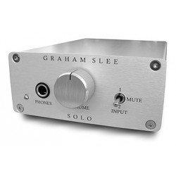 Graham Slee Solo ausinių stiprintuvas