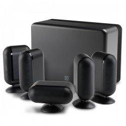 Q Acoustics 7000i Series 5.1 namų kino kolonėlių komplektas