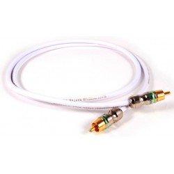 Black Rhodium Rhythm 3m koaksialinis kabelis