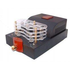 Pure Sound A10 integruotas lempinis stiprintuvas