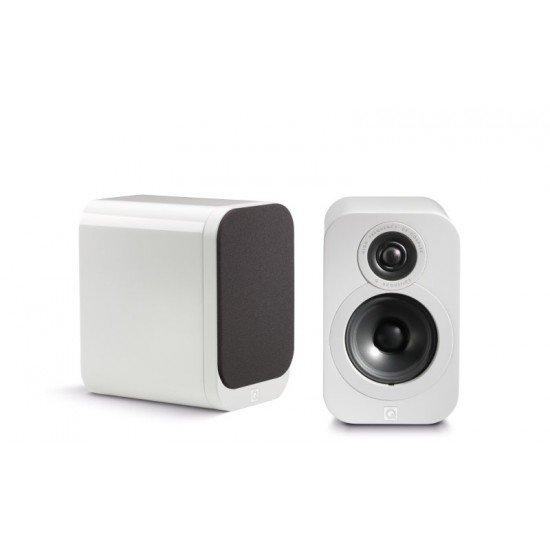 Q Acoustics Q3010 garso kolonėlės