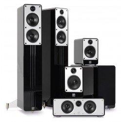 Q Acoustics Concept 5.1 Cinema Pack kolonėlių komplektas
