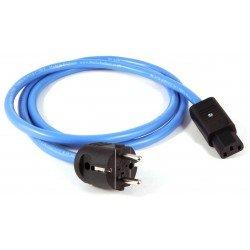 Black Rhodium Libra Schuko - IEC 1,5 m maitinimo kabelis