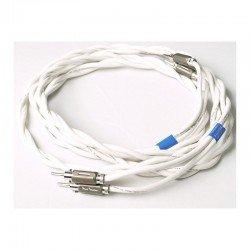 Black Rhodium Samba 2x2,5 m kolonėlių kabelis