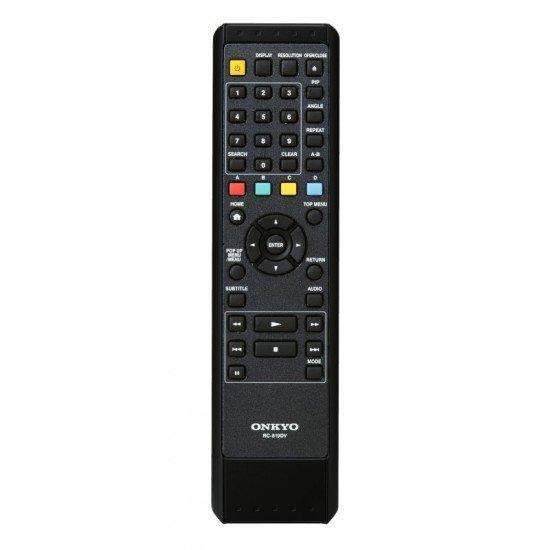 Onkyo BD-SP809 Blu-ray grotuvas
