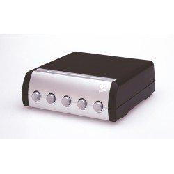 QED SS50 garso kolonėlių selektorius