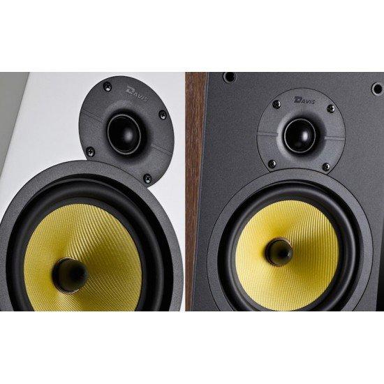 Davis Acoustics Maya garso kolonėlės